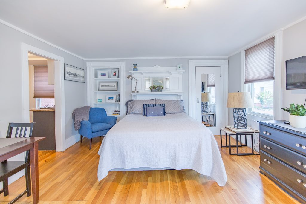 airbnb in portland maine